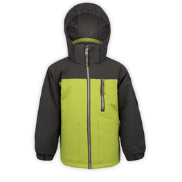 boulder gear insulated snow jacket