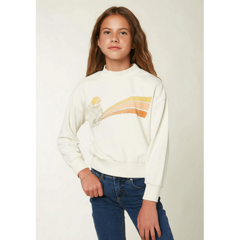 oneill sweatshirt girls