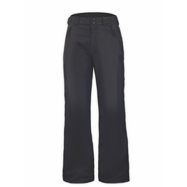 kids black snow pant rawik