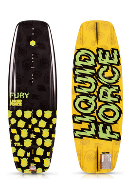 Liquid Force Fury Youth Wakeboard