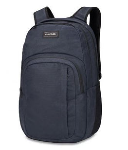 Dakine Campus 33L Black Backpack