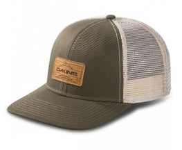 Dakine Peak To Peak Mens Tarmac Trucker Hat