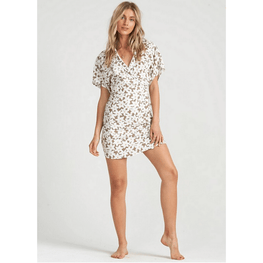 billabong mini dress