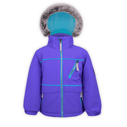boulder gear girls snow jacket