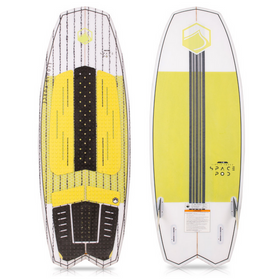 "Liquid Force Space Pod 4'8"" Wakesurfer"