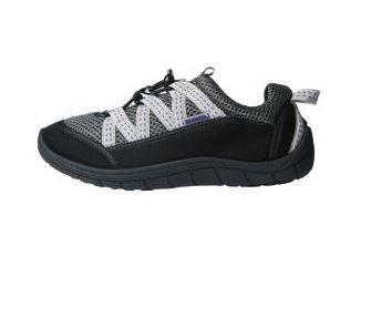 Northside Brille II Womens Grey Water Shoes