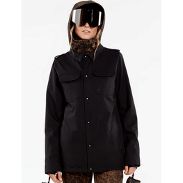 volcom womens kuma snow jacket