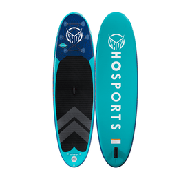 HO Sports Dorado ISUP 10.6 Stand Up Paddle Board