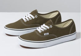 Vans Authentic Beech Skate Shoes