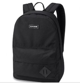 Dakine 365 Pack 21L Black Backpack