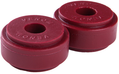 Venom Eliminator Red 90A Bushings