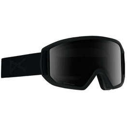 Anon Relapse Snapback Mens Black Goggles