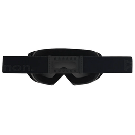 Anon Relapse Snapback Black Goggles