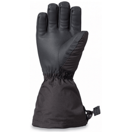 Dakine Yukon Black Kids Glove
