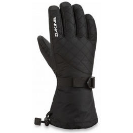 Dakine Lynx Womens Black Snowboard & Ski Gloves