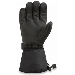 Dakine Lynx Womens Black Gloves