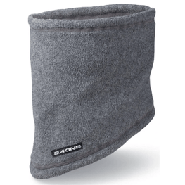 Dakine Fleece Grey Charcoal Neckwarmer