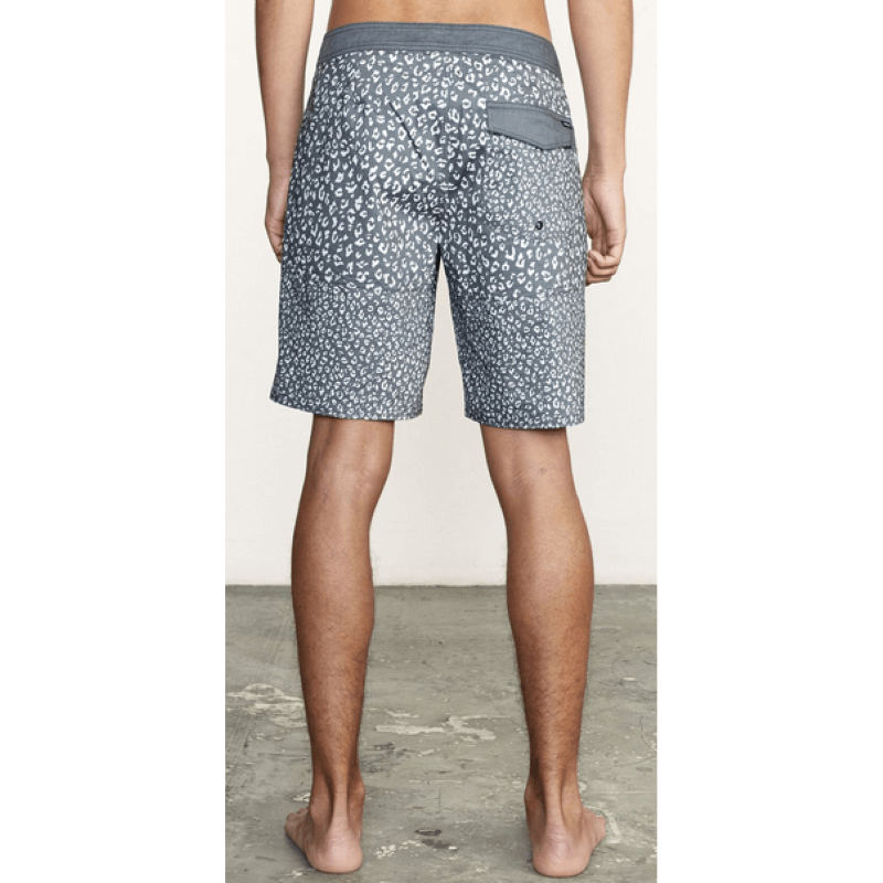 RVCA Arroyo Mens Black Boardshorts