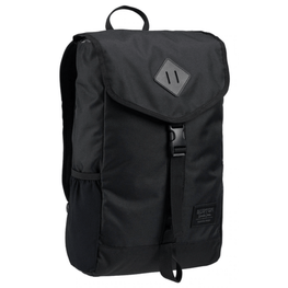 Burton Westfall True Black Twill 23L Backpack