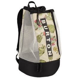 Burton Beeracuda Gearhouse Cactus Cooler 42L Backpack
