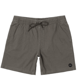 RVCA Escape Elastic Olive Mens Short