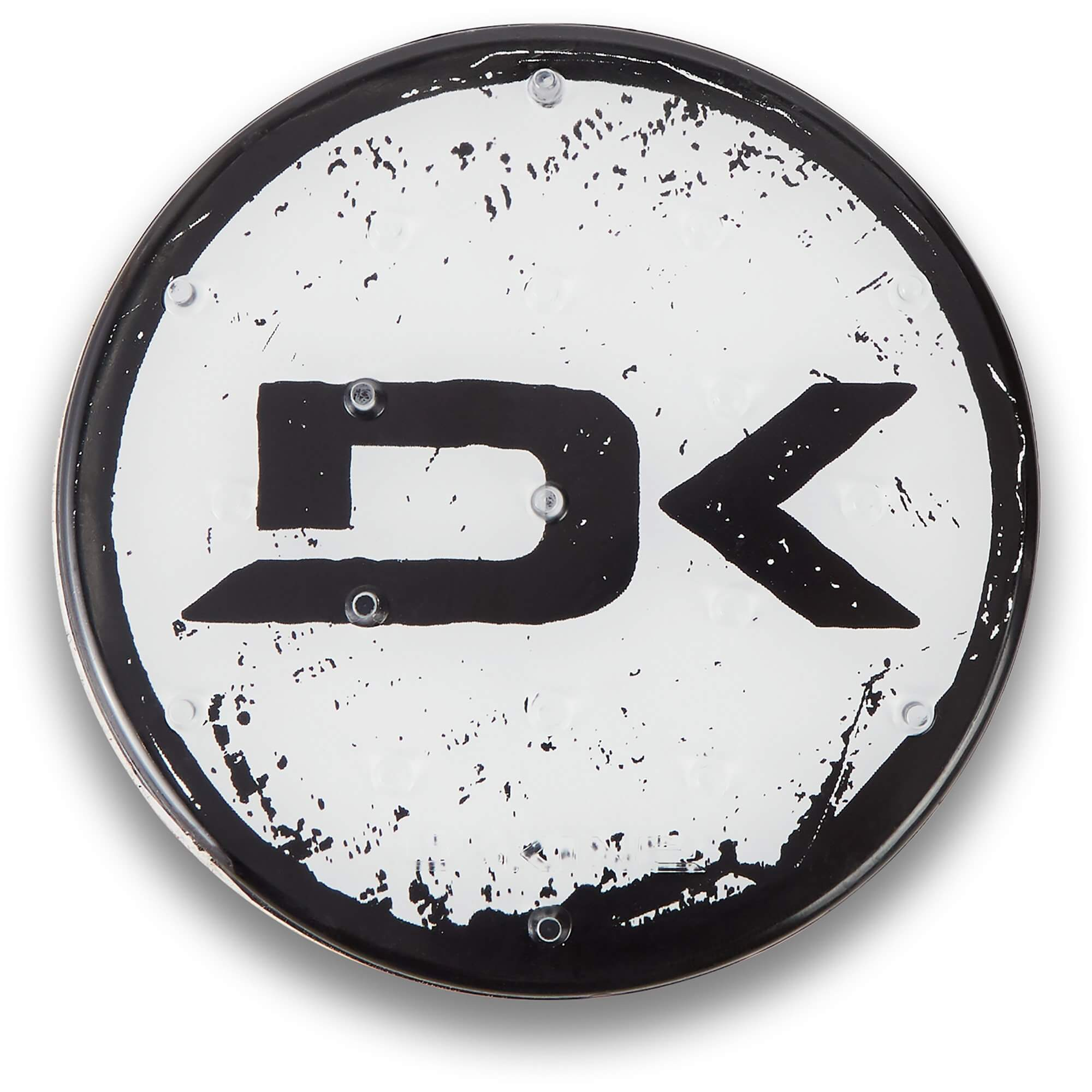 Dakine Decal Circle Mat Stomp Pad