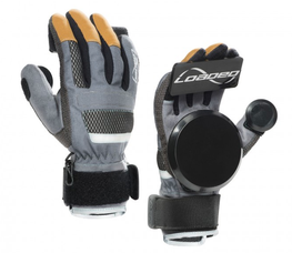 Loaded Free Ride Version 7.0 Longboard Slide Gloves