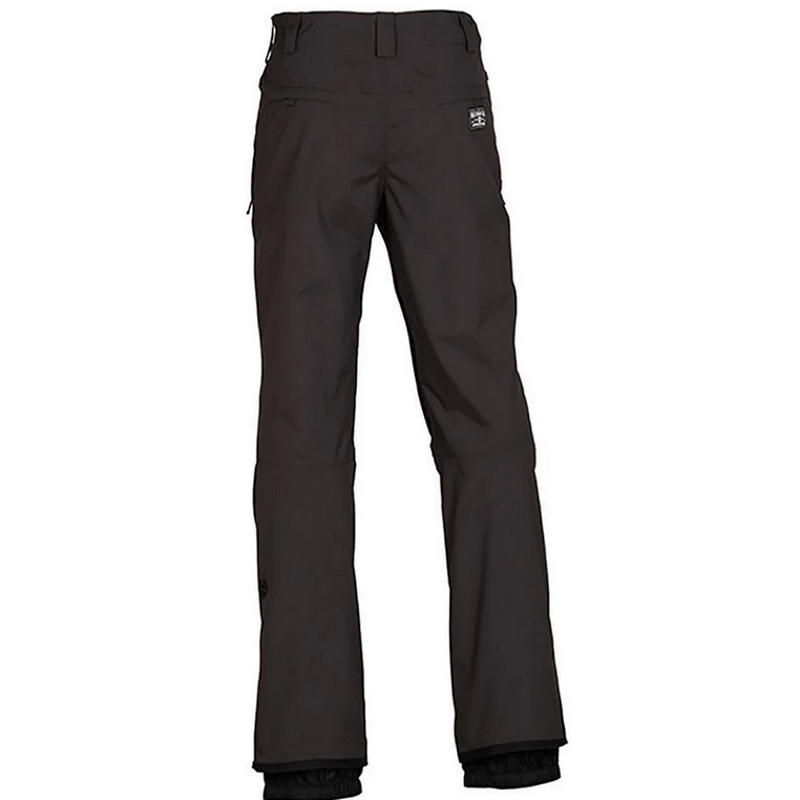 mens 686 black snow pant