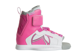 Liquid Force Dream Kids Wakeboard Binding