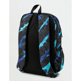 backpack volcom tie dye
