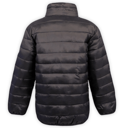 black puffer jacket boulder gear