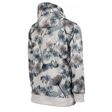birch print 686 womens water resistant pullover fleece cora