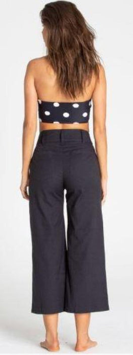 Billabong Back At It Womens Black Pants