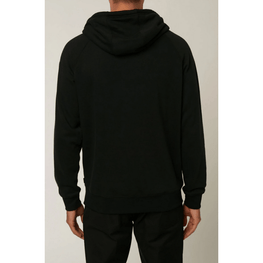 hoodie mens o'neill black sweatshirt with hood