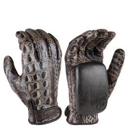 Sector 9 Driver 2 Jungle Slide Gloves
