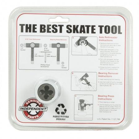 Independent Black The Best Skate Tool