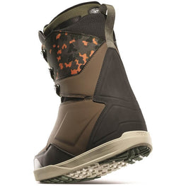 Thirty Two Lashed Bradshaw Mens Camo Snowboard Boot
