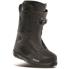 Thirty Two STW Boa Womens Black Snowboard Boot