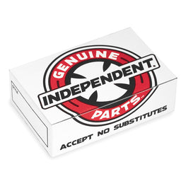 Independent Skateboard Truck Kingpin Nut