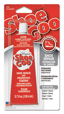 Eclectic Products Shoe Goo 3.7oz Adhesive
