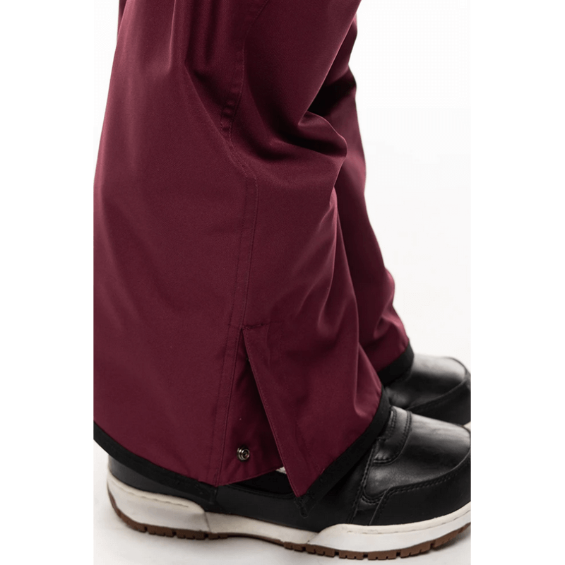 snap gusset 686 womens mistress cargo snow pants