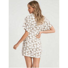 billabong floral dress