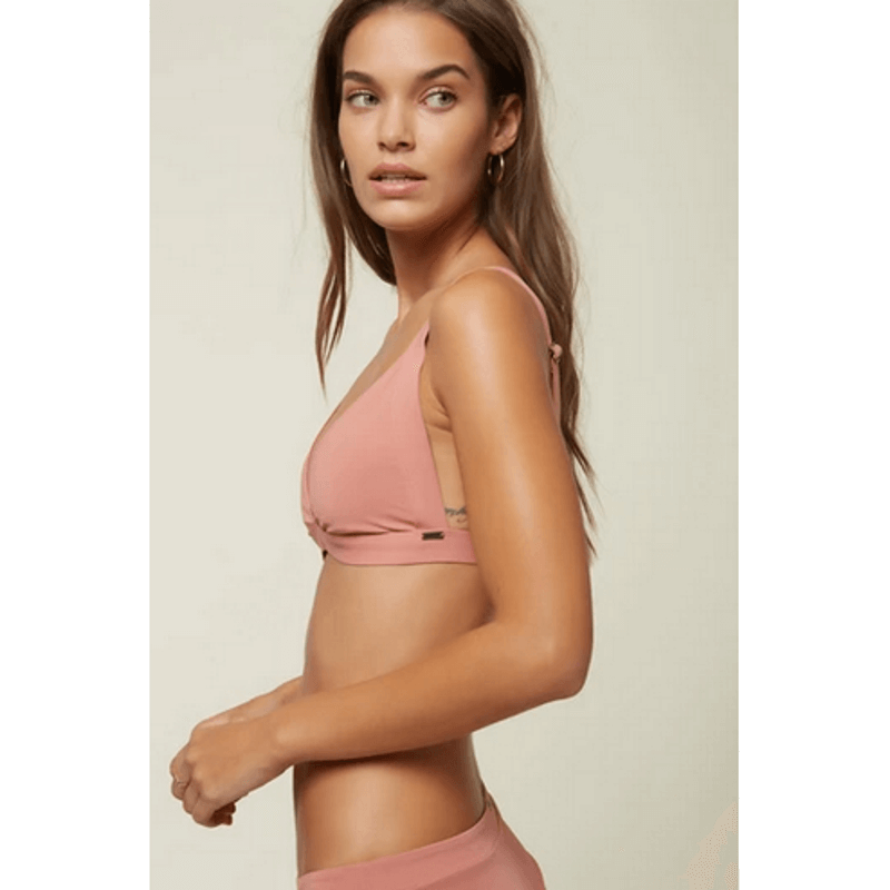 swim top banded womens rose oneill