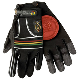 Sector 9 BHNC Rasta Slide Gloves