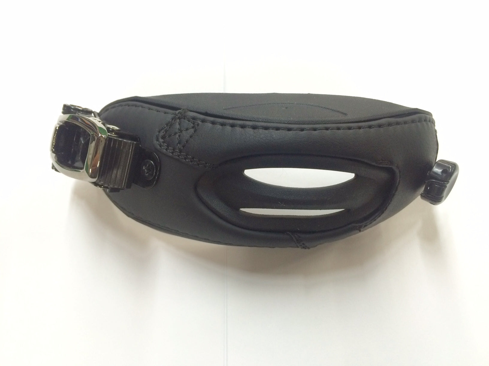 Burton Replacement Black Toe Cap Strap Small With Buckle