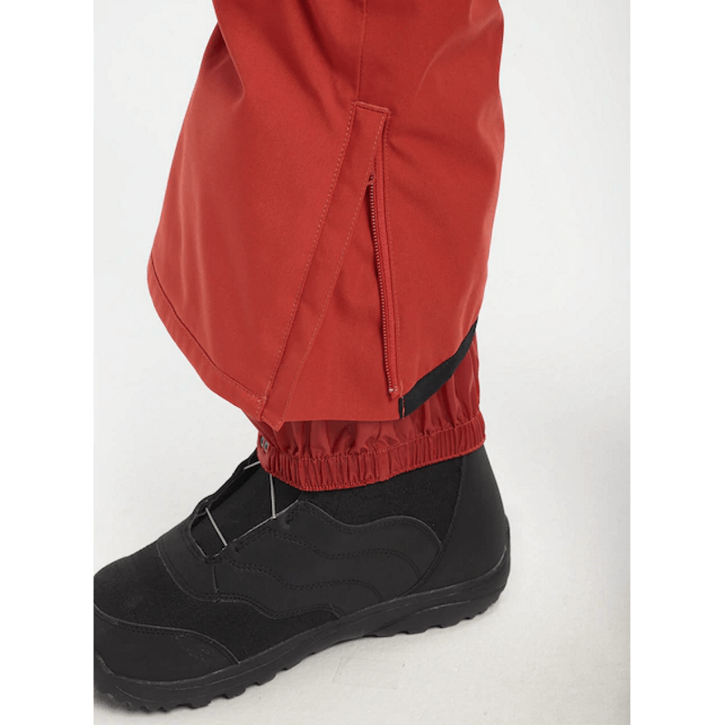 snow pant burton waterproof