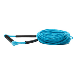 hyperlite wakeboard rope blue