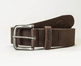 O'Neill Everyday Mens Brown Belt