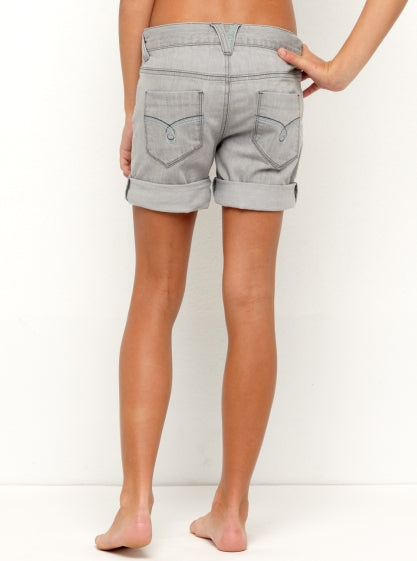 Roxy Girl Cool Boyfriend Short