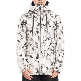686 insulated snowboard jacket